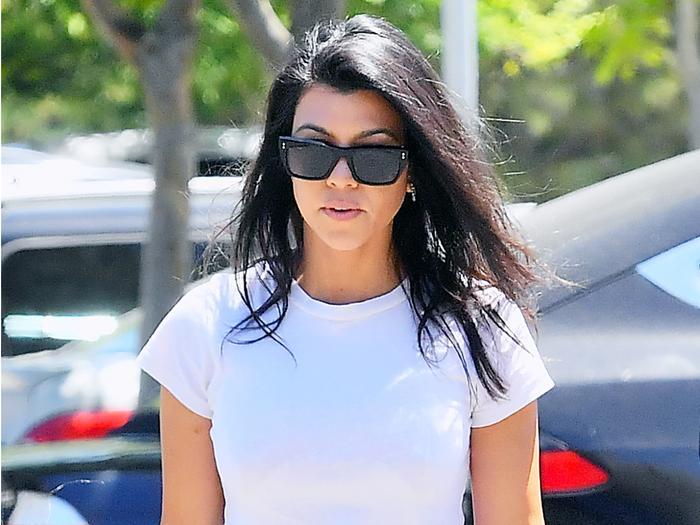 Plain White Tees Celebrities Wear