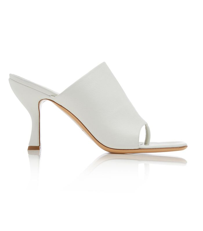 Spring Shoe Trends 2020.The 8 Spring Summer Shoe Trends Everyone Will Buy In 2020
