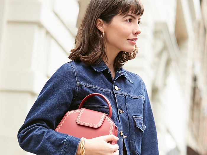 How to Style the Mini Bag of the Season, According to Our Editor in Chief