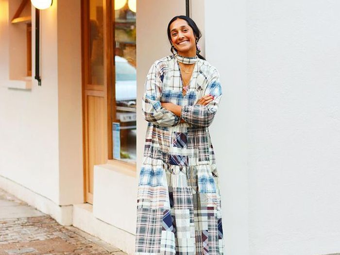 The Spring Dress Style That Takes 30 Seconds To Style