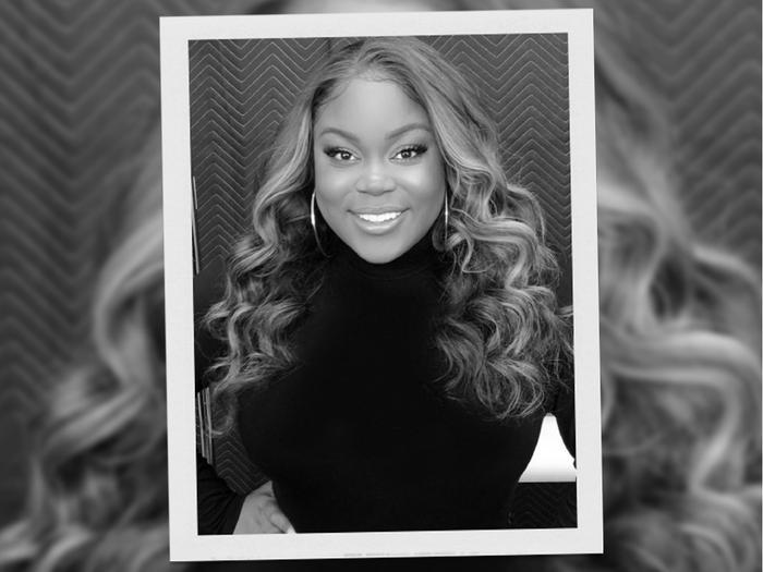 Angelica Nwandu Second Life podcast