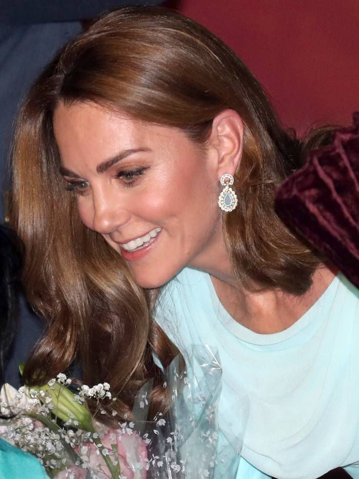 kate middleton pakistan tour
