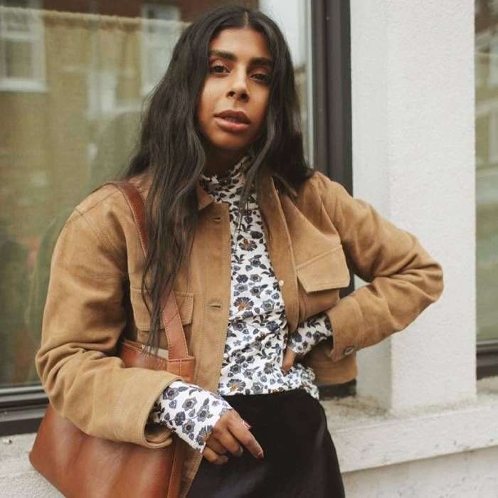 The M&S Autumnal Drop Is Just So Good—Here Are the 9 Pieces I'll Buy
