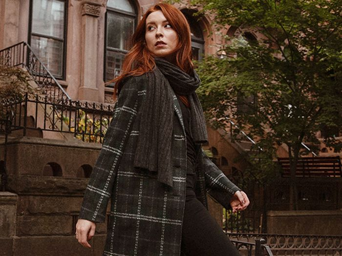 This Is My First New York Winter—Here Are the 6 Coats in My Cart