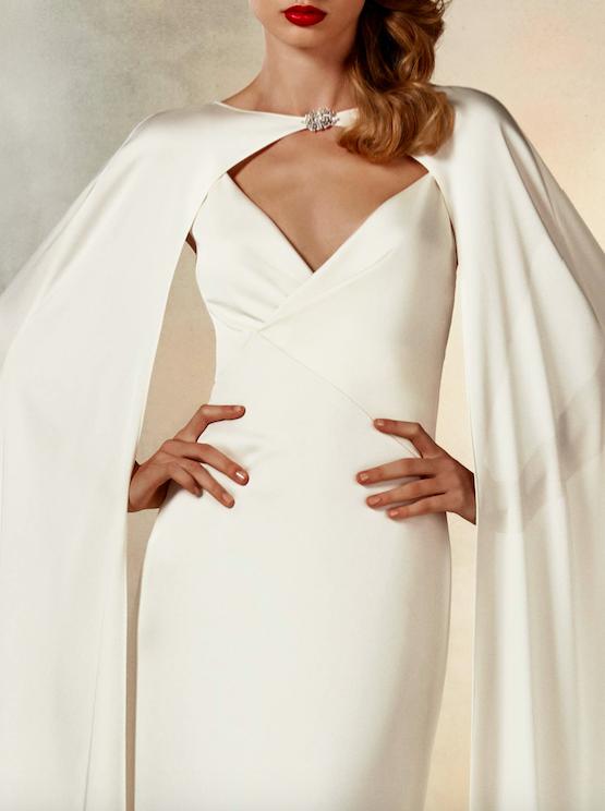 Millennial Wedding Dress Trends