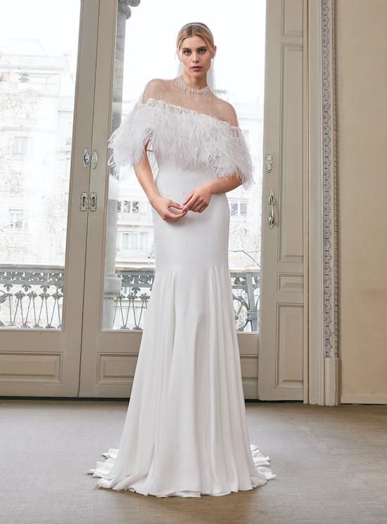 Wedding Dress Trends for Millennials