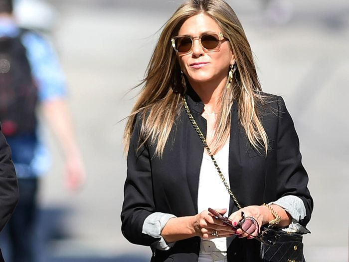 Jennifer Aniston and Every Other Celeb Wear This Staple Trending at Nordstrom