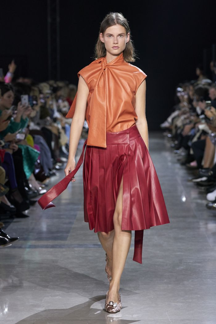 7 Spring Summer 2020 Fashion Trends To Buy Now Who What Wear