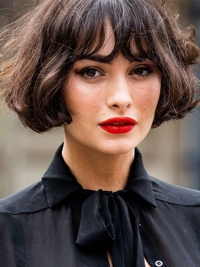 5 French Haircuts To Bring To Your Stylist Who What Wear