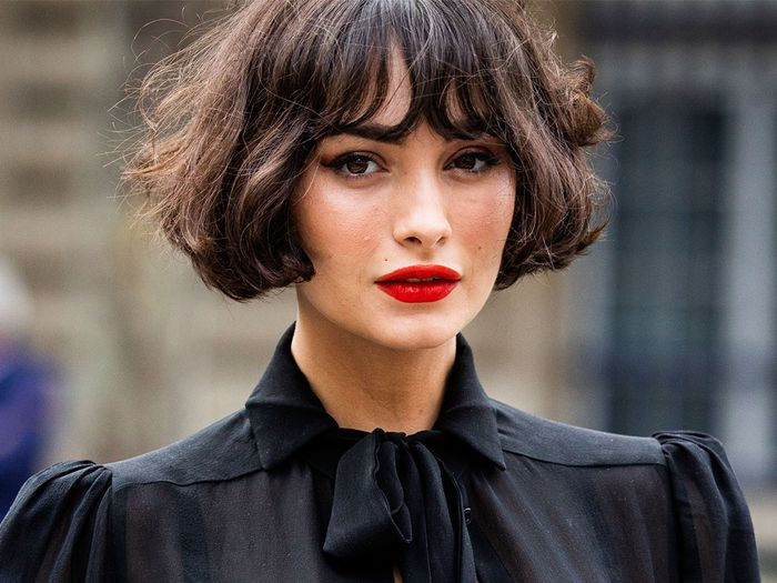 How to Achieve Effortless French-Girl Hair, According to a Parisian Stylist