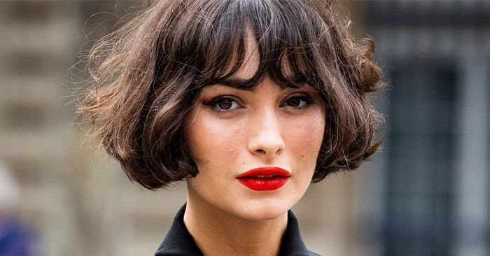 20 gorgeous haircuts that will make you want to chop all your hair off