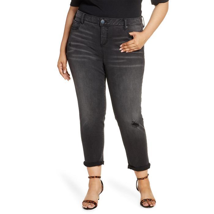 Slink Jeans High-Waisted Jeans