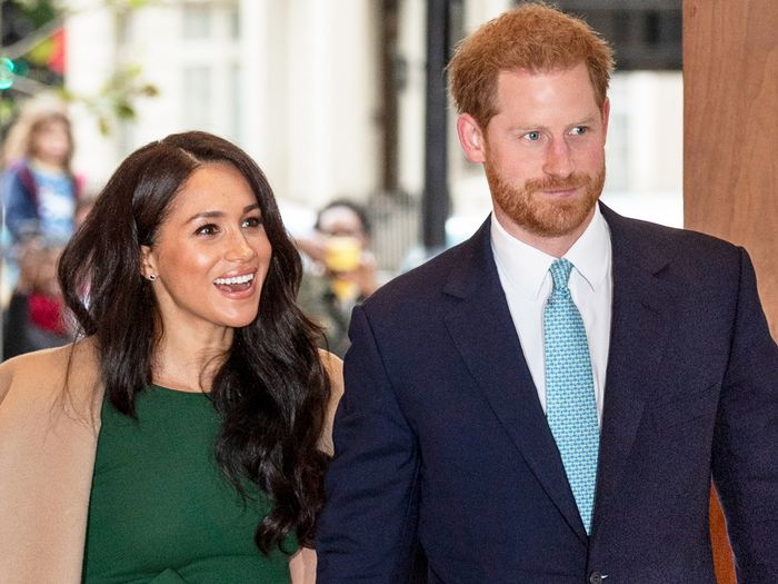 Meghan Markle Just Wore the It Bag I Predicted 5 Months Ago