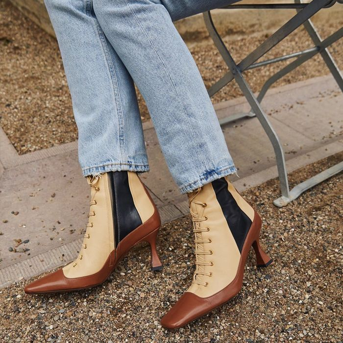 The One Detail That Will Make Your Autumn Boots Look More Expensive