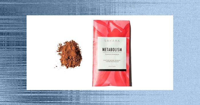 I Tried This Buzzy New Metabolism Powder for 20 Days Straight—Prepare for TMI