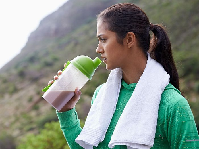 The 10 Best Foods to Eat Before and After a Workout