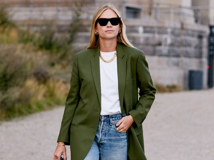 6 Colors That Are as Easy to Wear as Black