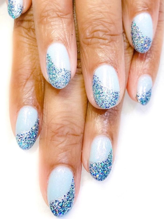 11 Winter Nail Ideas To Save To Your Holiday Mood Board