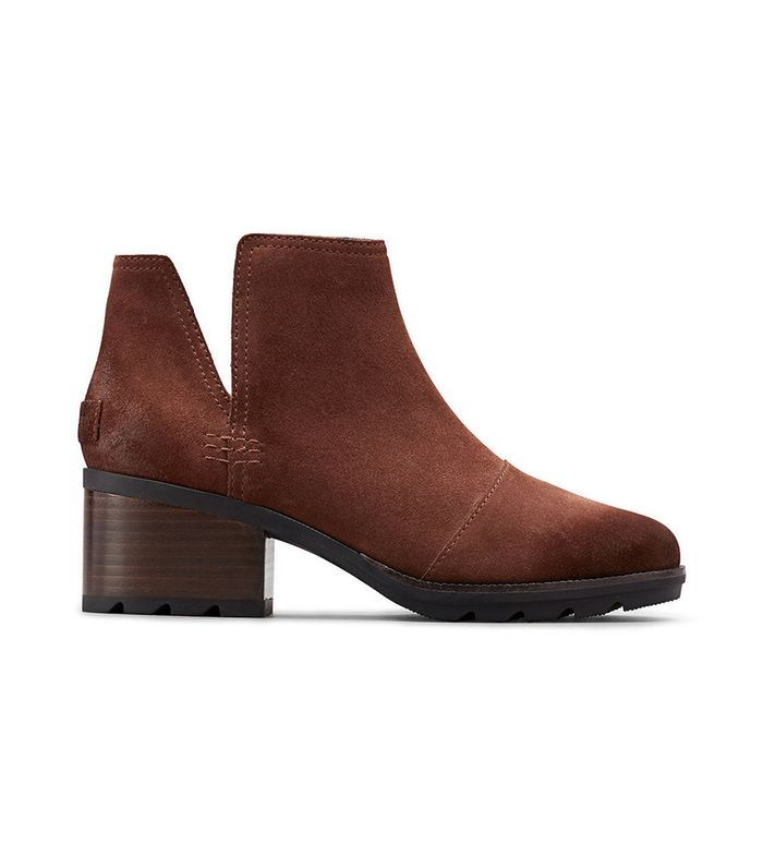 SOREL Cate™ Cut-Out Bootie