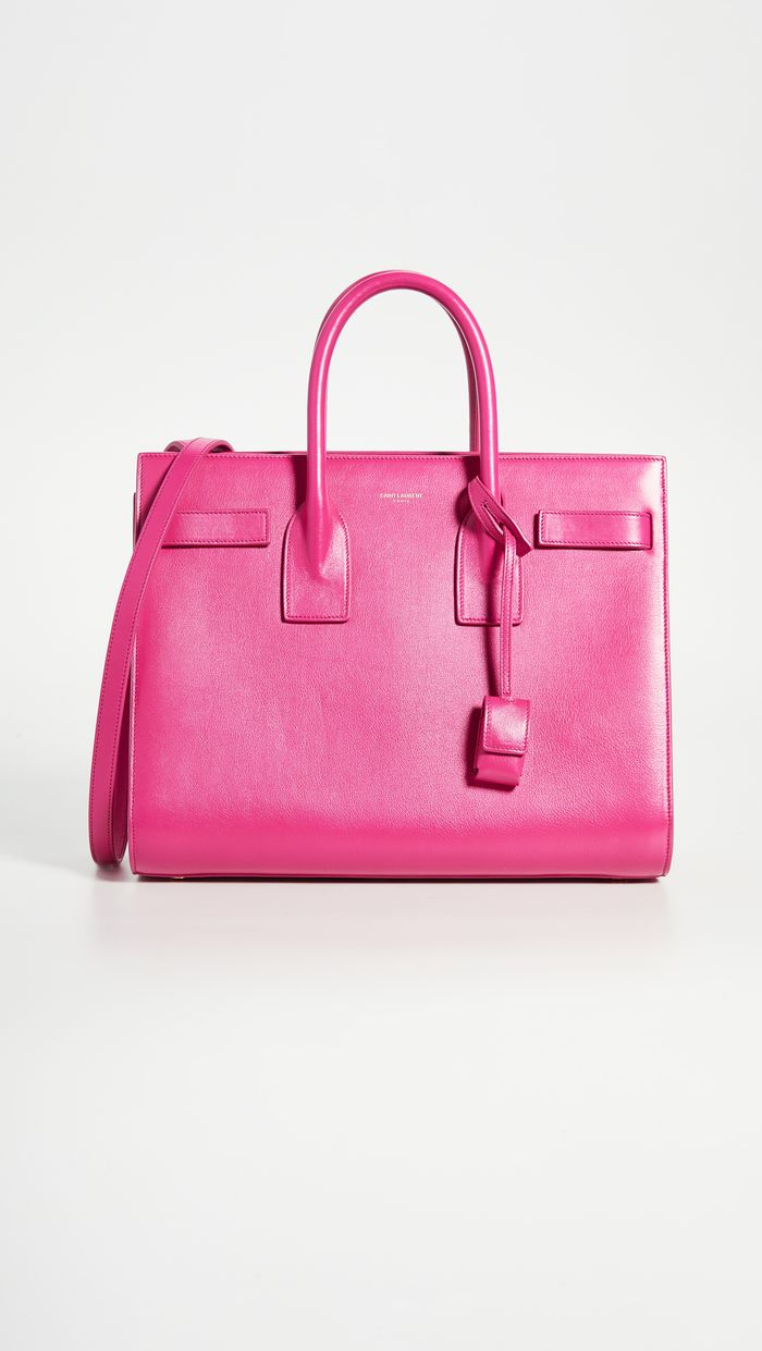 best shoes best deals on cost charm Everything You Need to Know Before Buying a YSL Bag | Who ...