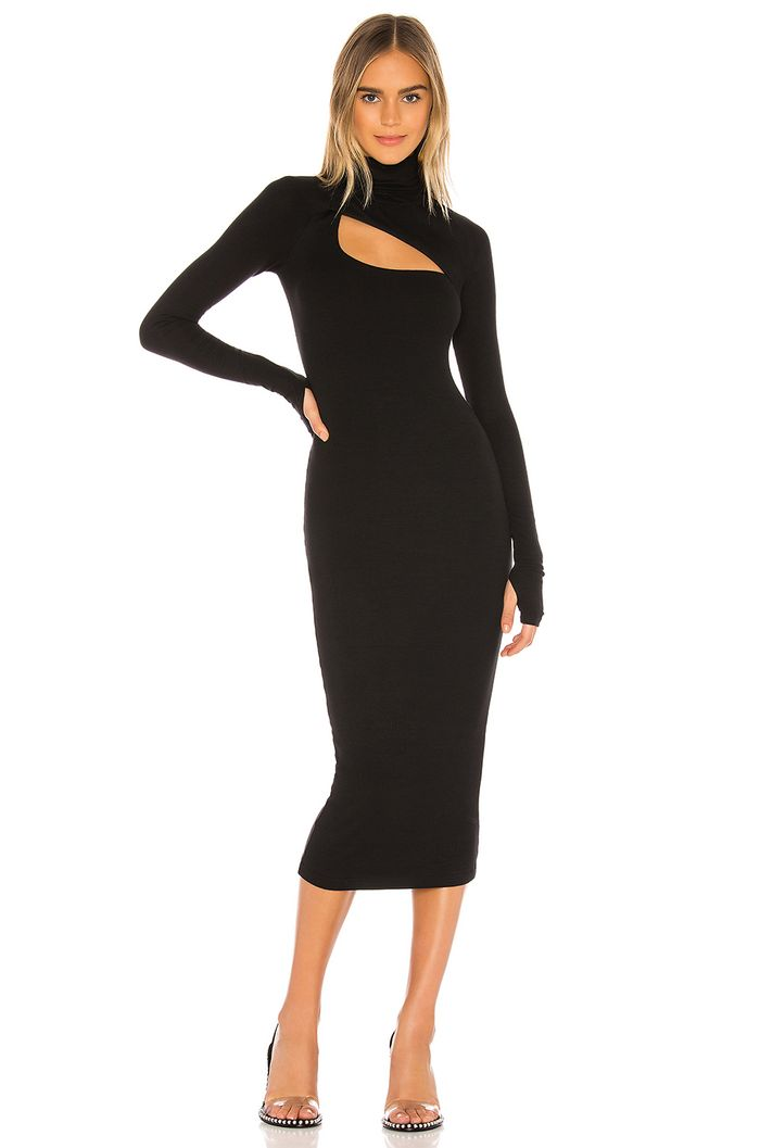 Alix NYC Clarkson Dress