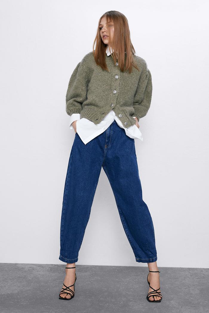 Zara autumn outfit ideas
