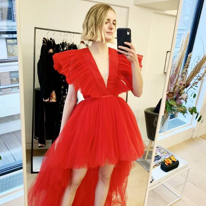H&M x Giambattista Valli Drops Today, and I Just Tried It All On