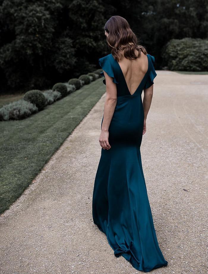 Trending Wedding Colours 2020: Lagoon