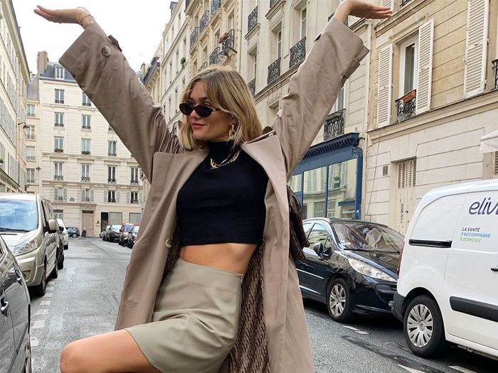 The 2020 French Wardrobe: 7 Items You'll See on the Chicest Women in Paris