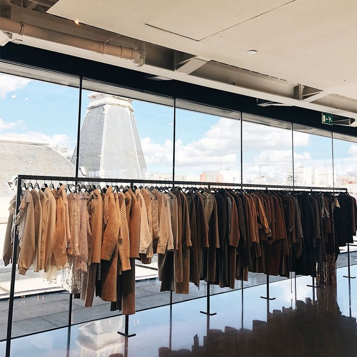 "All the Zara ""Secrets"" I Learned While Visiting the Brand's Headquarters"