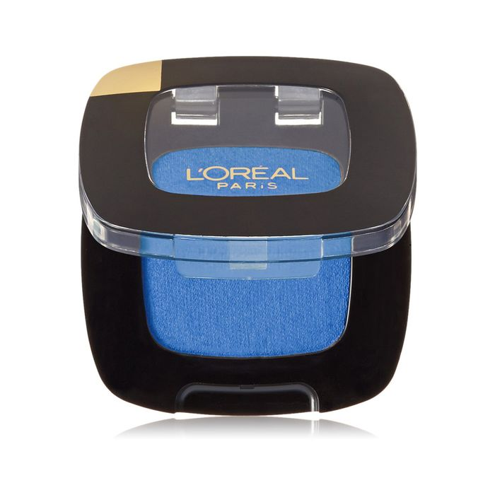 L'Oréal Paris Colour Riche Monos Eyeshadow in Grand Bleu