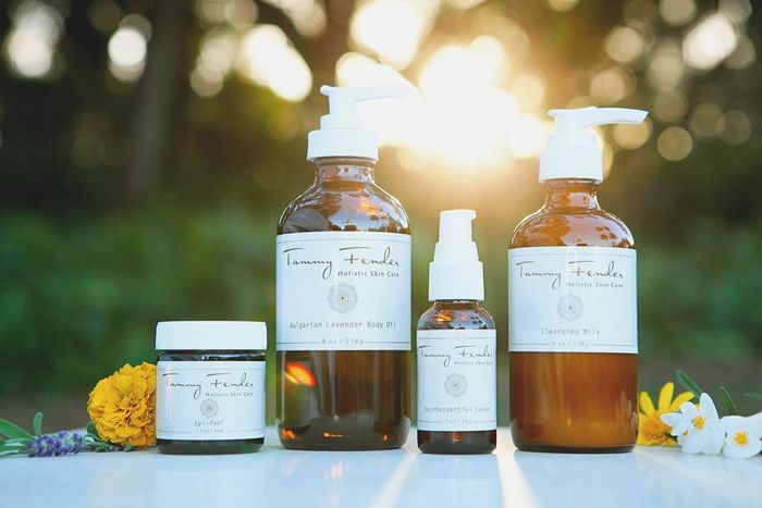 best organic skin care products