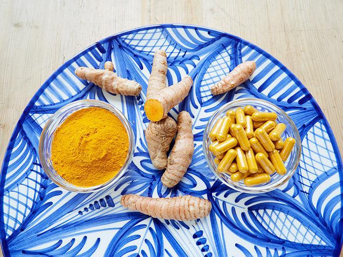 Best turmeric supplements