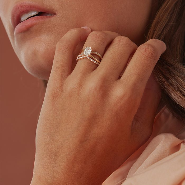 Found: Sustainable Engagement Rings for the Eco-Conscious Bride