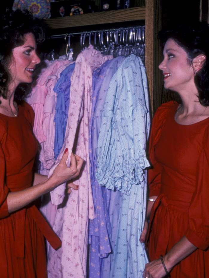 Laura Ashley Dresses: vintage store image
