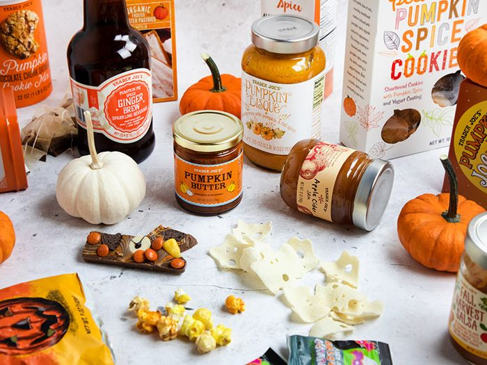 21 of Trader Joe's Best Fall Food Offerings