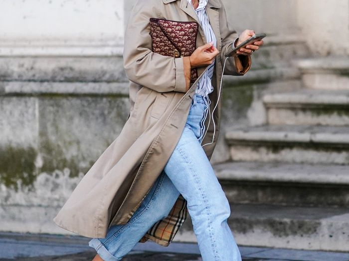 21 Insanely Chic Ways to Style Your Zara Jeans This Fall