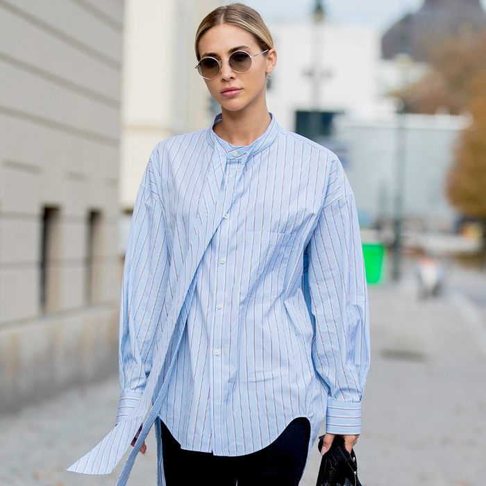 9 Chic Items You Have to Own If You Always Wear Black Jeans