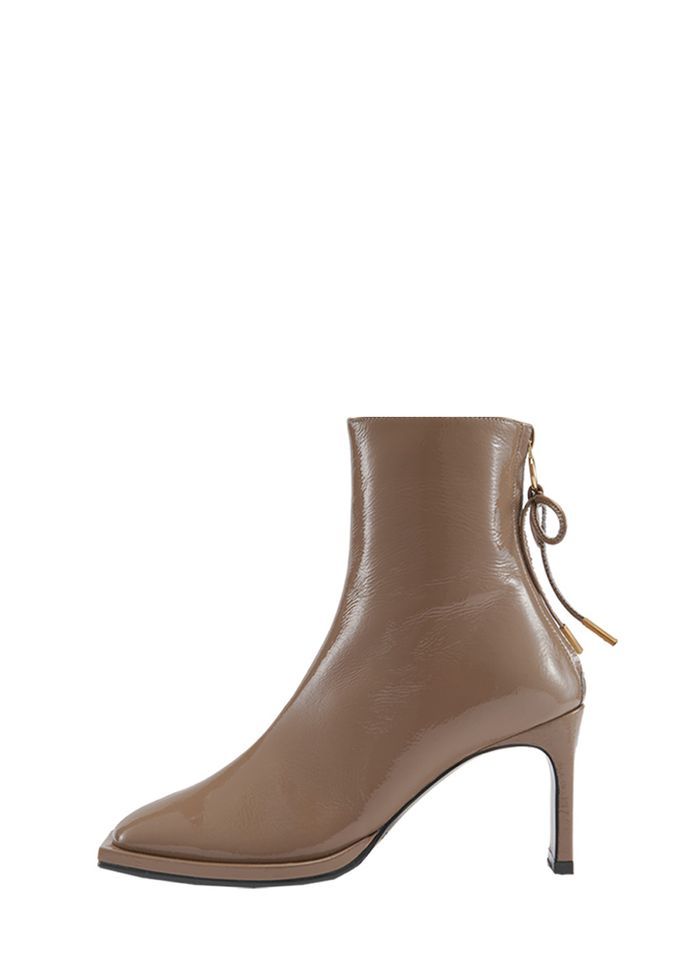 10 Winter Ankle Boots I Couldn't Live