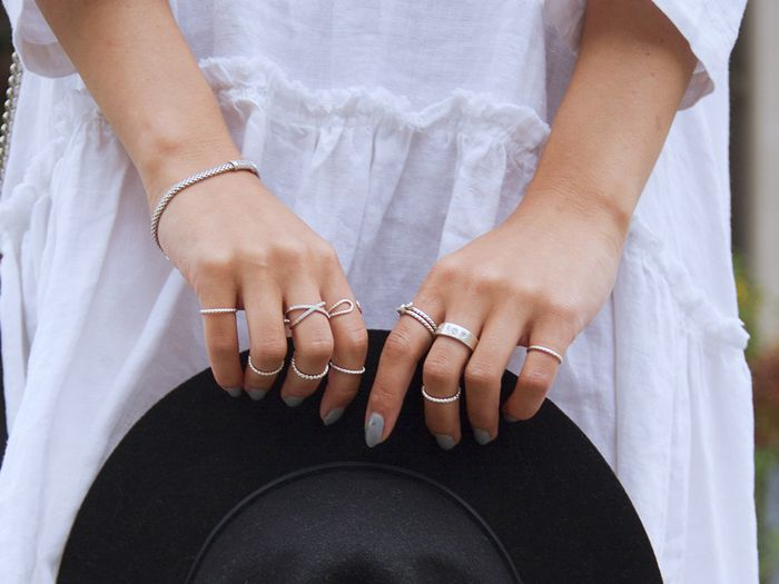 30 Pretty Diamond Rings That Somehow Cost Under $750