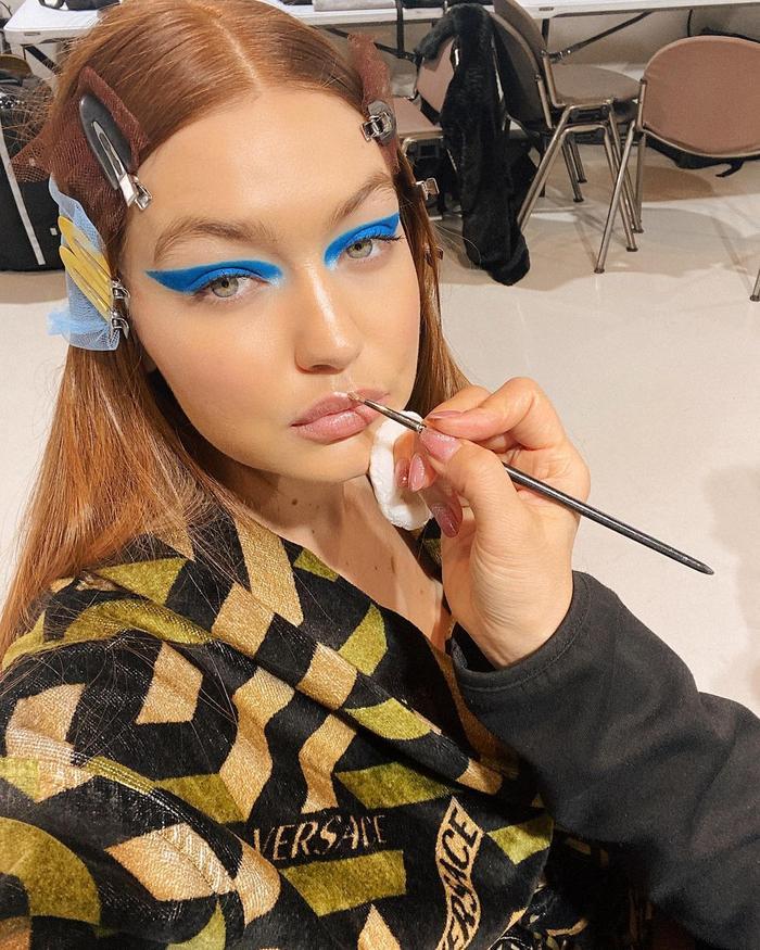 Best Celebrity Hairstyles: Gigi Hadid