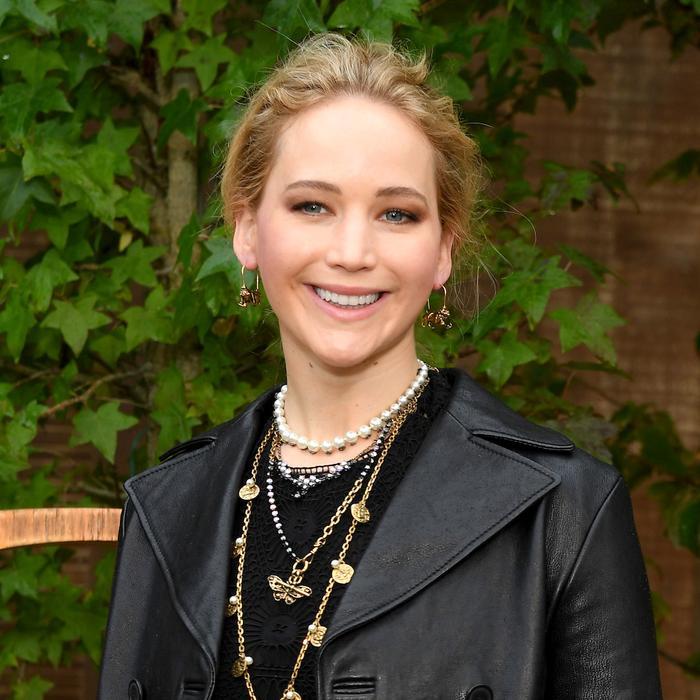 5 Reasons Jennifer Lawrence Has Seriously Good Skin