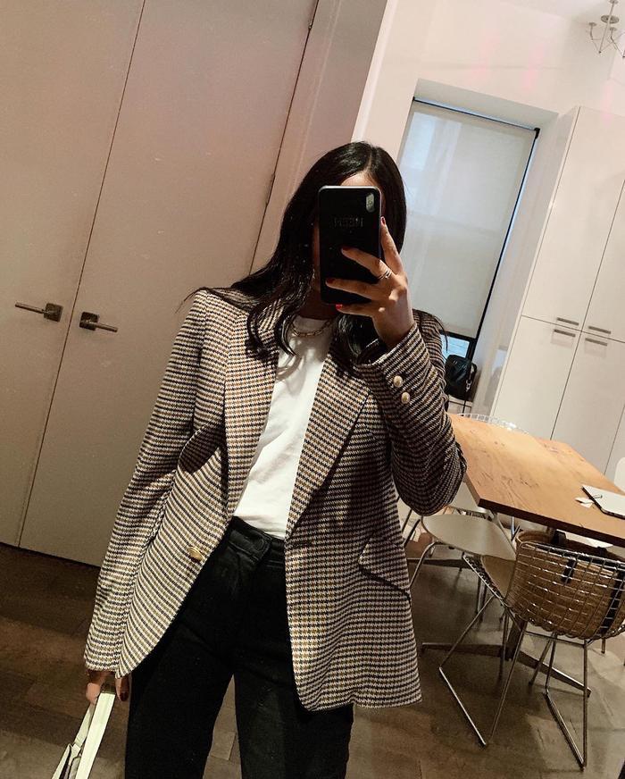 Fall Capsule Wardrobe — @nicoleakhtarzad