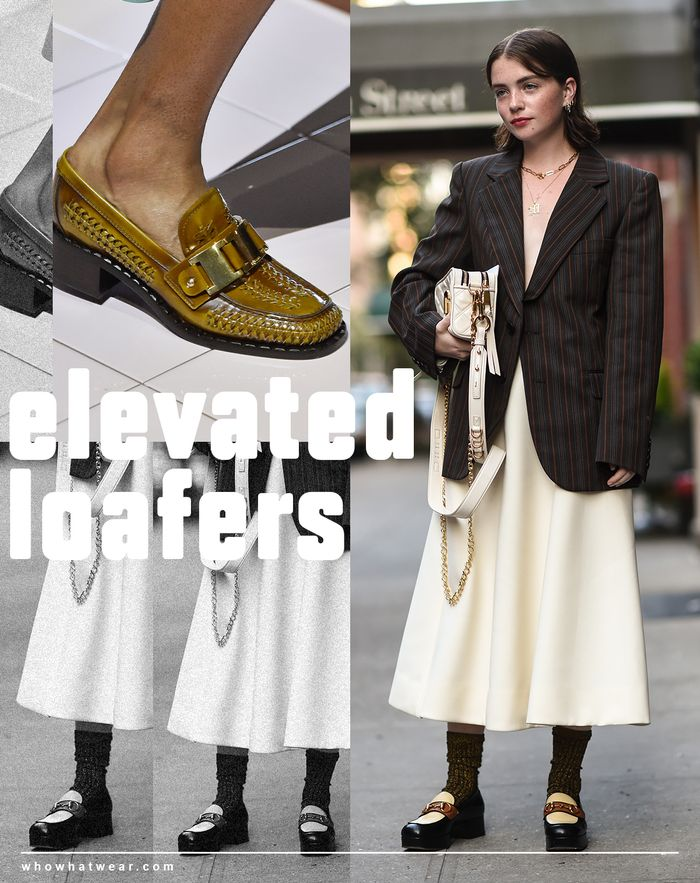 The most comfortable shoe trends of 2020