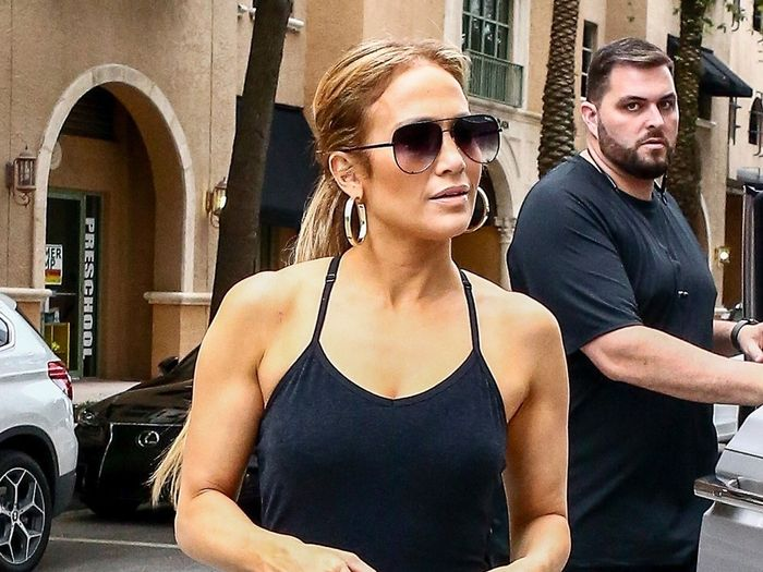 "J.Lo and Alessandra Ambrosio Endorse the ""Risky"" Trend That Could Rival Leggings"