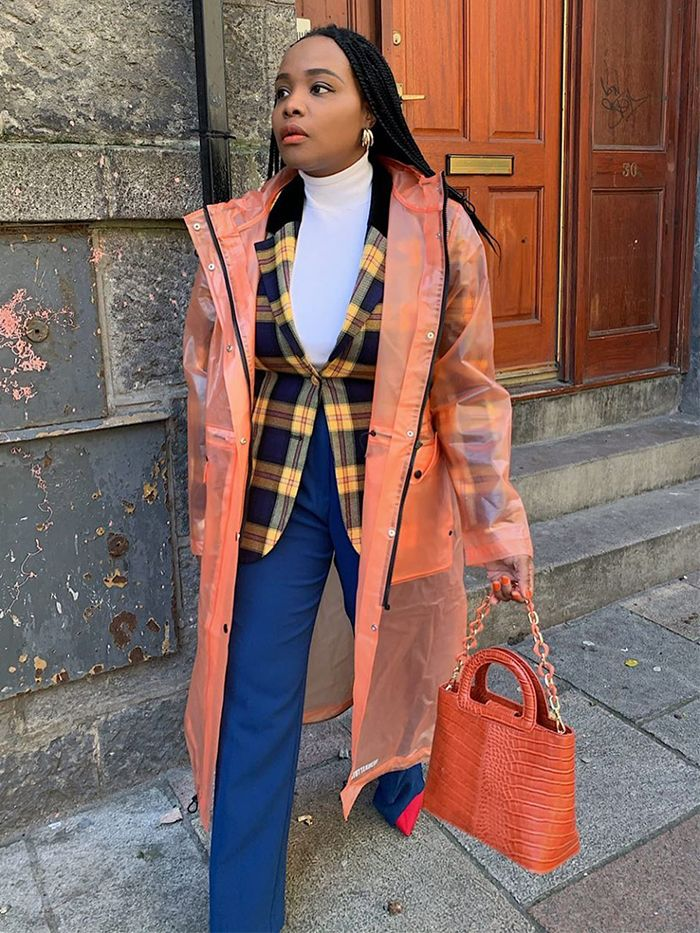 Ada Oguntodu: Winter Weekend Outfits