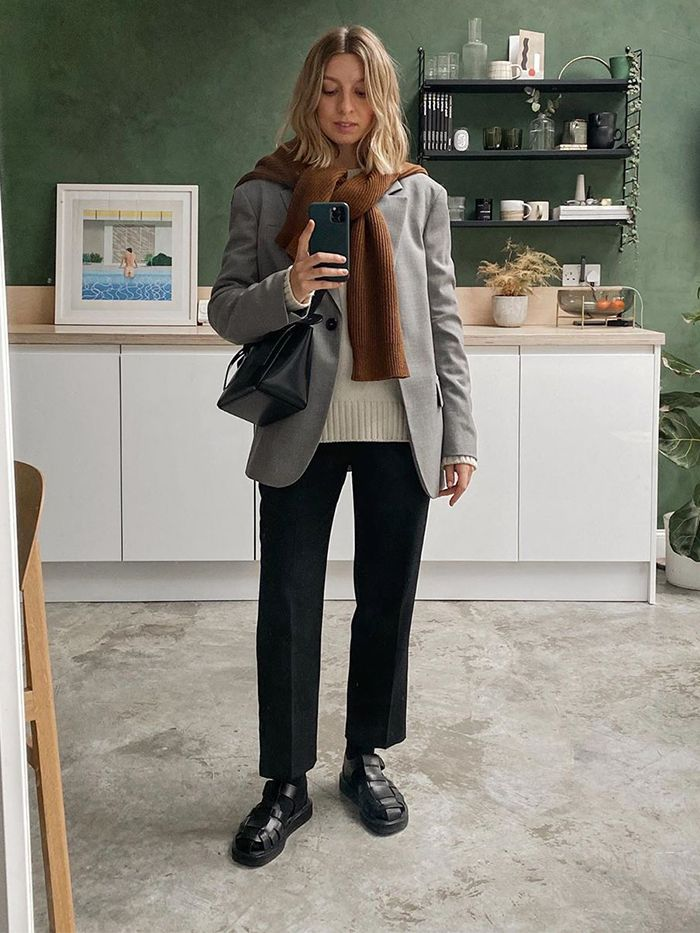 Brittany Bathgate: Winter Weekend Outfits