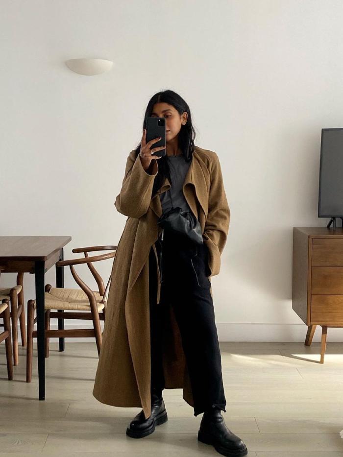 Karoline Dall: Winter Weekend Outfits