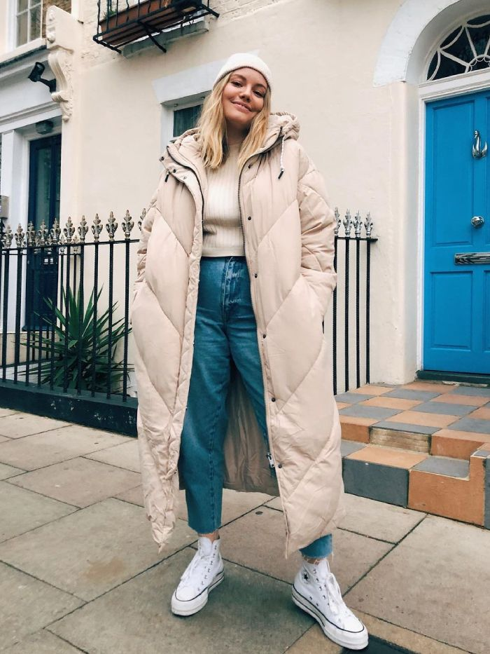 Caitlin Miyako Taylor: Winter Weekend Outfits