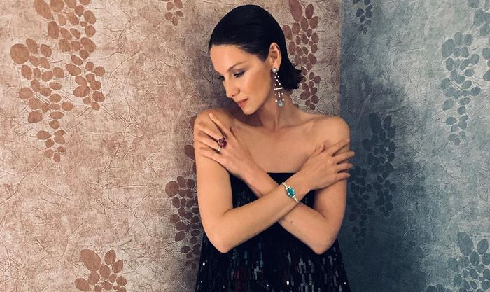 Caitriona Balfe's 20 Best Style Moments